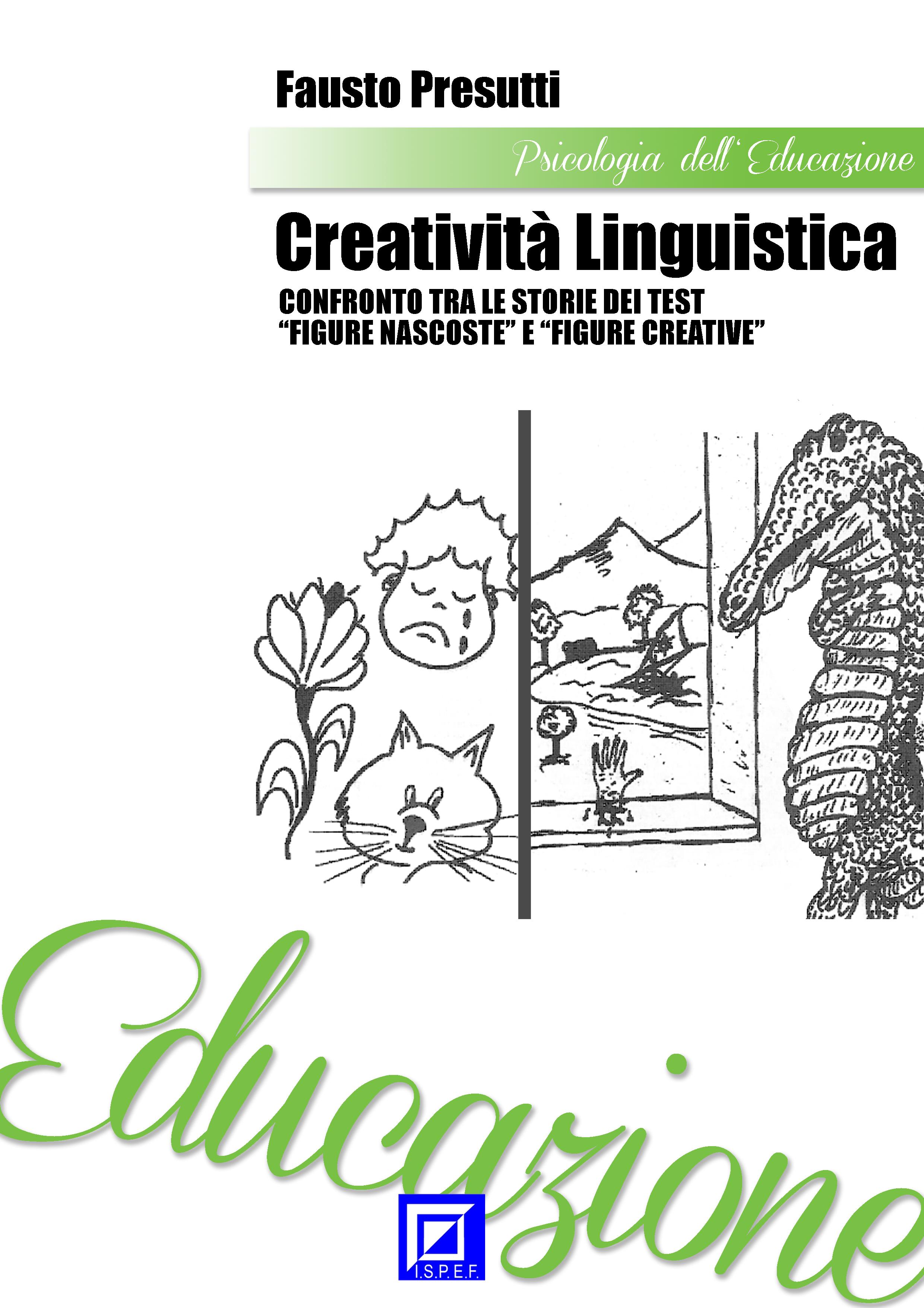 creativita linguistica confronto figure