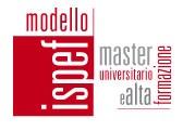 Fausto Presutti ISPEF Master logo